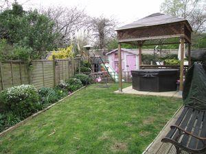 Generous Garden