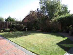Well Tended Garden
