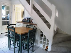 Space for Table and Chairs