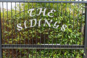 The Sidings Bletchley