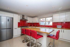Alternative View Kitchen 2