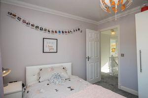 Alternative view of Bedroom 2