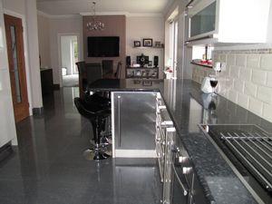30'9'' Kitchen & Dining Area
