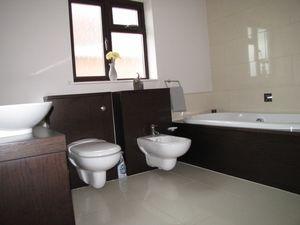 Bespoke 5 Piece Bathroom