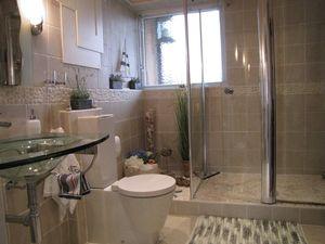 Luxurious Refitted Bathroom