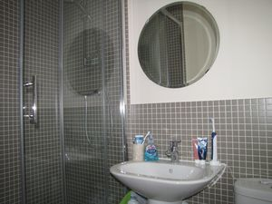 Modern En Suite Facilities
