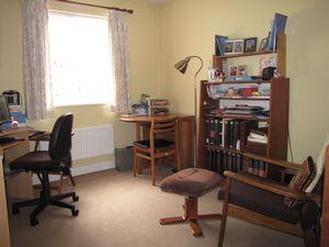 Bedroom 4 Ground Floor