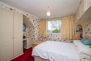 Bedroom 2 - Rear Aspect