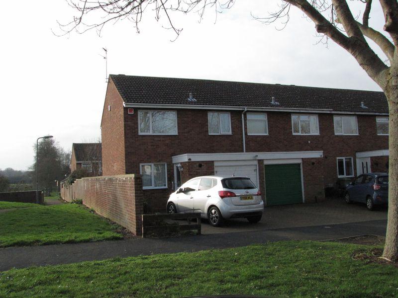West Hill Stantonbury