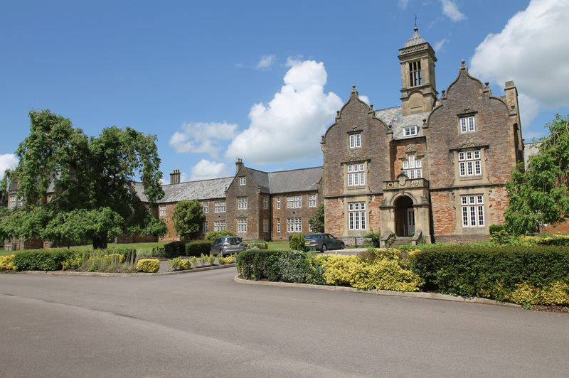 Nettlecombe House South Horrington