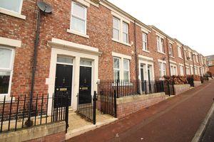Hyde Park Street Bensham