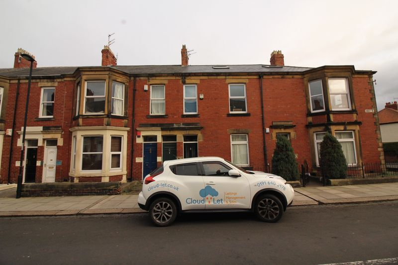 Audley Road Gosforth