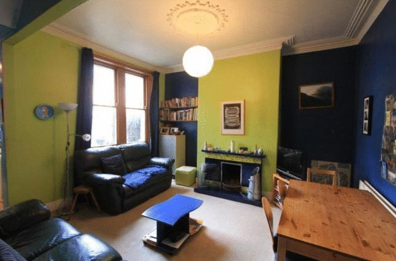 Cheltenham Terrace Heaton