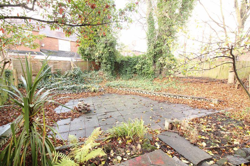 Keldane Gardens Fenham