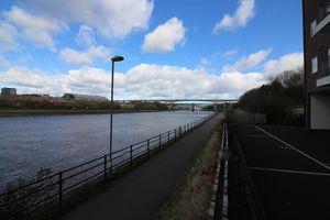 Tynemouth Pass