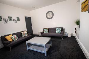 1 Croxdale Terrace
