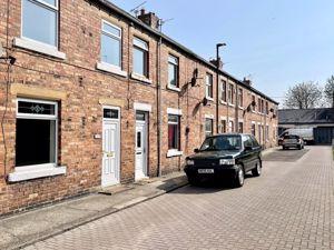 George Street Brunswick Village