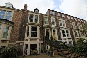 Burdon Terrace Jesmond
