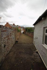 Jesmond Vale Terrace Heaton