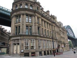 Queen Street Quayside