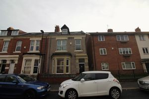 Cheltenham Terrace