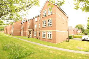 Haswell Gardens North Shields