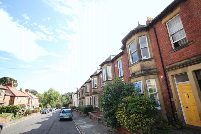Grosvenor Avenue Jesmond