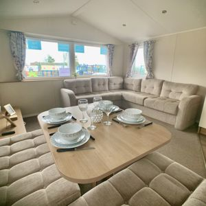 WILLERBY SEASONS Minster On Sea