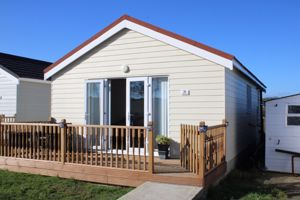 12 Month Park Home Leysdown-On-Sea