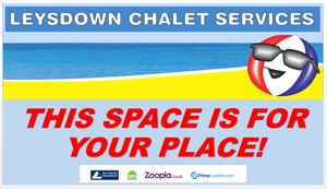 CALL TODAY TO GET YOUR CHALET ON THE MARKET WITH US