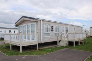 Harts Holiday Park Leysdown-On-Sea