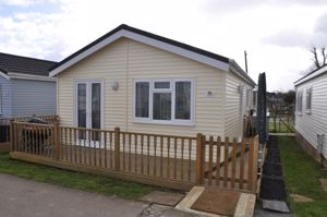 Seaview 12 Month Occupancy Leysdown-On-Sea