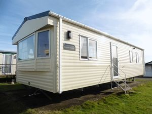 ABI SUMMERBREEZE Leysdown-On-Sea