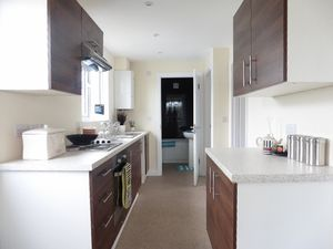 Show Home Leysdown Road