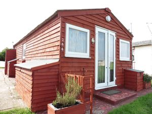 Isle of Sheppey Holiday Village