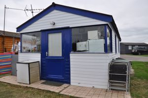Sheppey Holiday Village