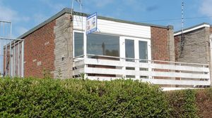 Sheppey Beach Villa Leysdown-On-Sea