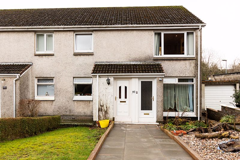 Lochalsh Crescent Milton Of Campsie