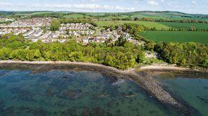 St. Colme Road Dalgety Bay