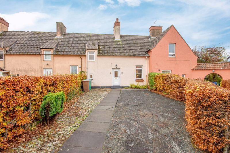 Burney Place Rosyth