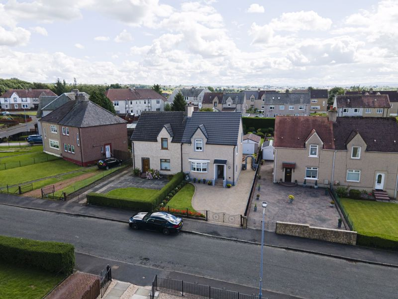 Castle Avenue