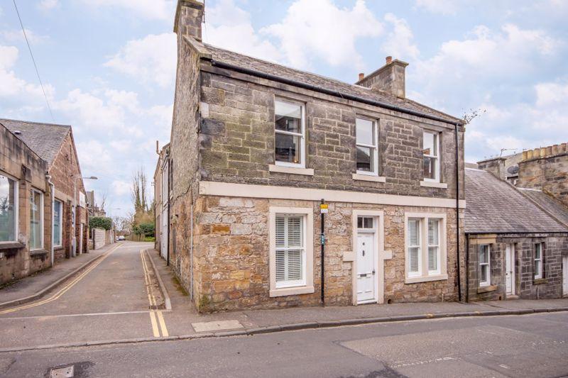 St. Margaret Street