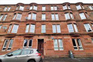 Blythswood Drive Flat 0/2