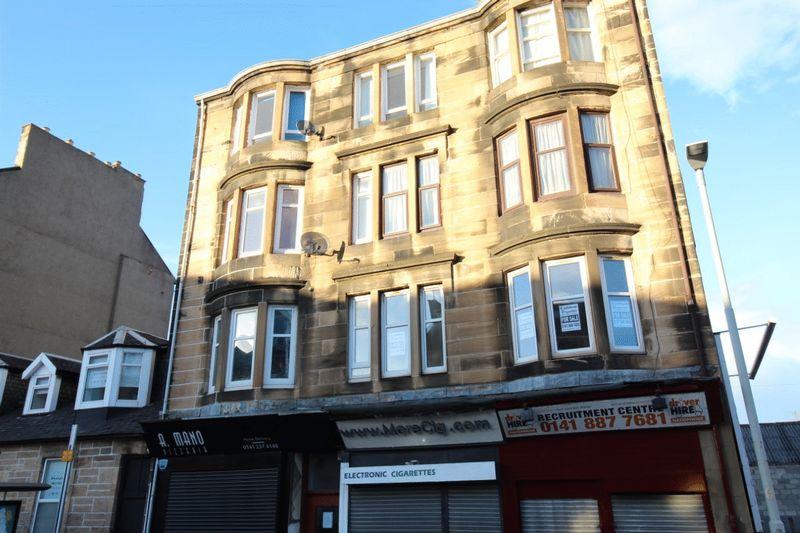 St James Street Flat 1/1