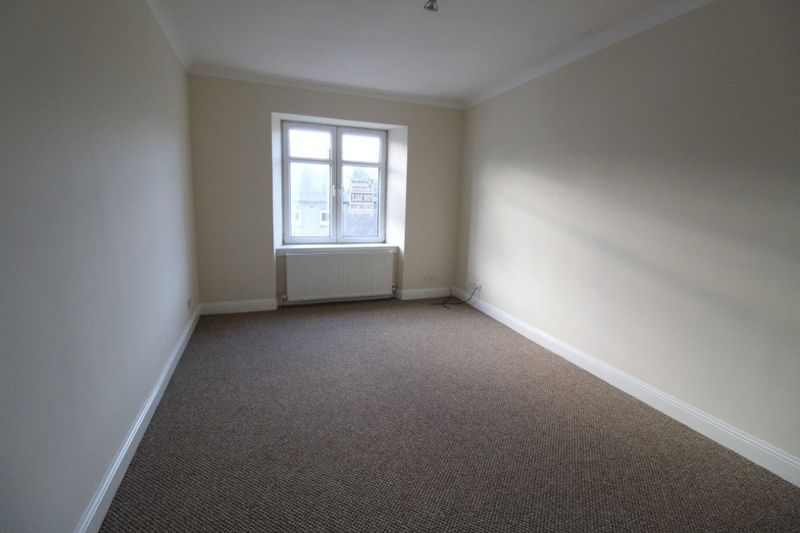 Townhead Top Floor