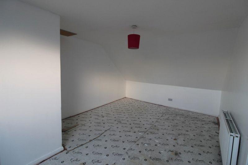 Bedroom 5 Attic
