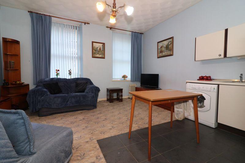 Lounge/Kitchen 1