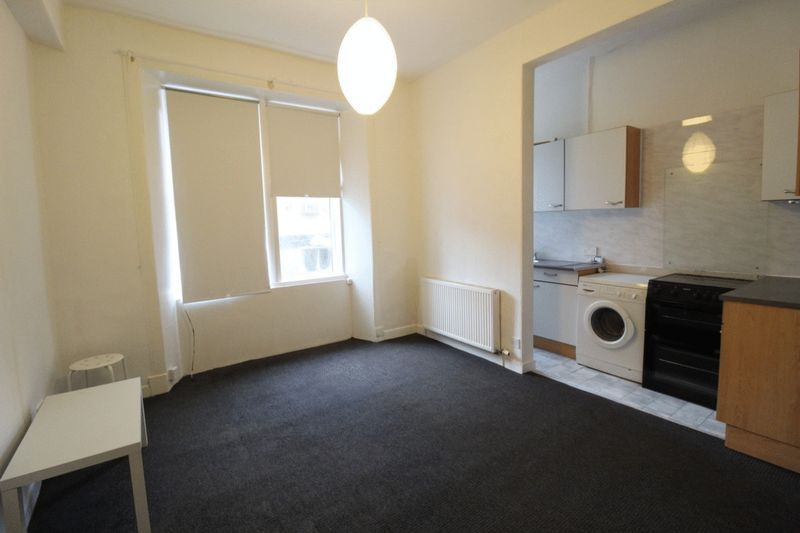 Howard Street Flat GL