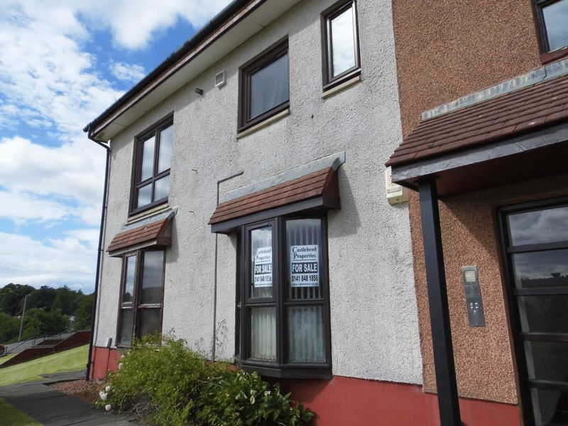 Moorfoot Avenue Flat 0/1