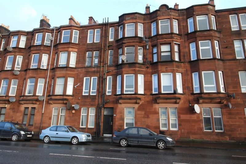 Dumbarton Road Flat 2/2